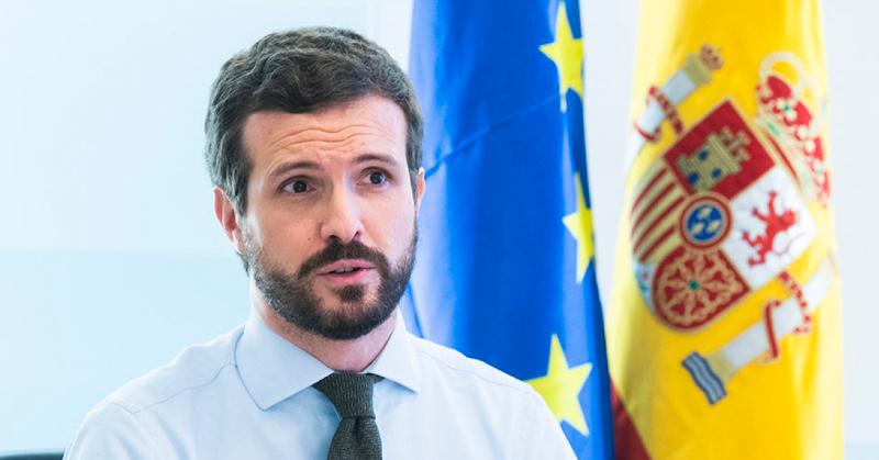 """Efrén Díaz Casal: """"Exterminio del Partido Popular a manos de sus dirigentes"""""""