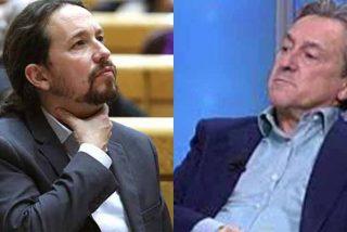 Tertsch 'estalla' contra la teoría clasista de Pablo Iglesias para el coronavirus: