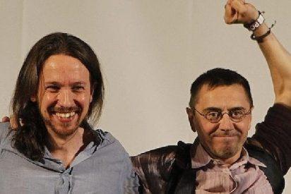 """Germán Gorraiz López: """"¿Sacrificará Pedro Sánchez a Podemos?"""""""
