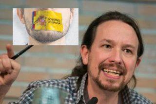 Iglesias capitanea el ataque del Gobierno PSOE-Podemos contra la prensa por informar de la muerte de un policía