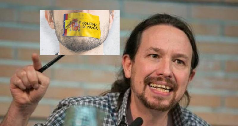 El Gobierno Sánchez inicia su 'Operación Mordaza' intentando silenciar a Periodista Digital con un burofax de puño y letra de Pablo Iglesias