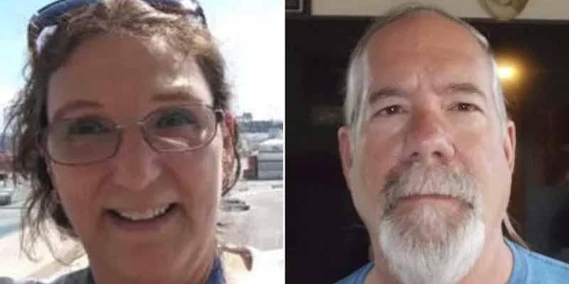 """Horrendo feminicidio en EE.UU.: asesina a su """"amor eterno"""" por sospechar que tenía COVID-19 y luego se quita la vida"""