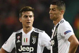 Dos goles y explosión egocéntrica: las palabras de Cristiano Ronaldo tras alcanzar un nuevo récord con la Juventus