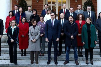 El Gobierno jugó a la ruleta rusa con la salud de los españoles y Sánchez y sus ministros deben sentarse en el banquillo del juzgado