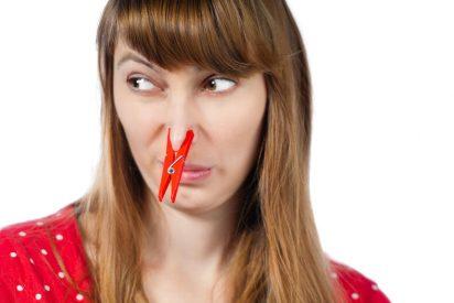 Los polvos mágicos para eliminar el mal olor de tu desagüe y cañerías se llaman: ¡bicarbonato!