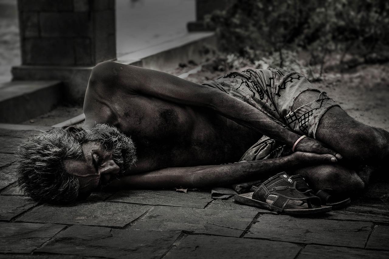 5 países que van sufrir una 'hambruna bíblica' y uno está en Hispanoamérica