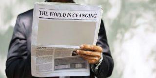¿Recuperación en V, U o L?: la economía mundial después de la 'peste china'