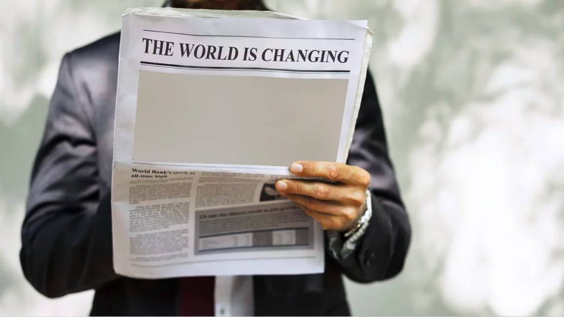 Periodismo y periodista: Lo que el viento se llevó