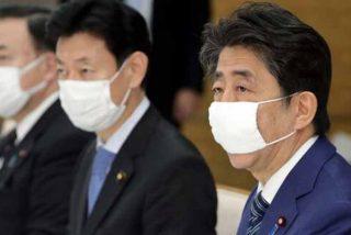 Por qué el primer ministro de Japón no puede imponer una cuarentena pese al decreto de estado de emergencia