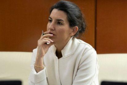"""Entrevista a Rocío Monasterio: """"El comunismo se apoya en la propaganda y para eso necesita a los medios de comunicación"""""""