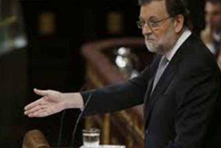 """Cuando Rajoy barrió el suelo del Congreso con el mentiroso Pedro Sánchez a cuenta del """"populista"""" Iglesias y profetizó la debacle actual"""