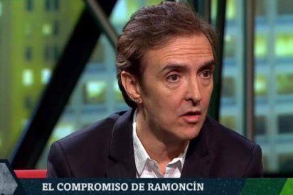Ramoncín revela que su madre ha muerto por coronavirus, sola en una residencia de ancianos
