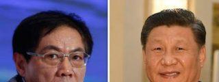 """Un millonario chino pasará 18 años en prisión tras llamar """"payaso"""" a Xi Jinping"""
