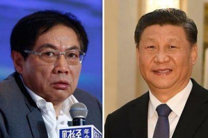 """El régimen chino desaparece a un magnate por llamar """"payaso"""" a Xi Jinping y por cuestionar cómo se abordó la crisis del coronavirus"""