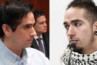 Ordenan volver a juzgar a Rodrigo Lanza, el podemita que mató a golpes a un ciudadano por llevar tirantes con la bandera de España
