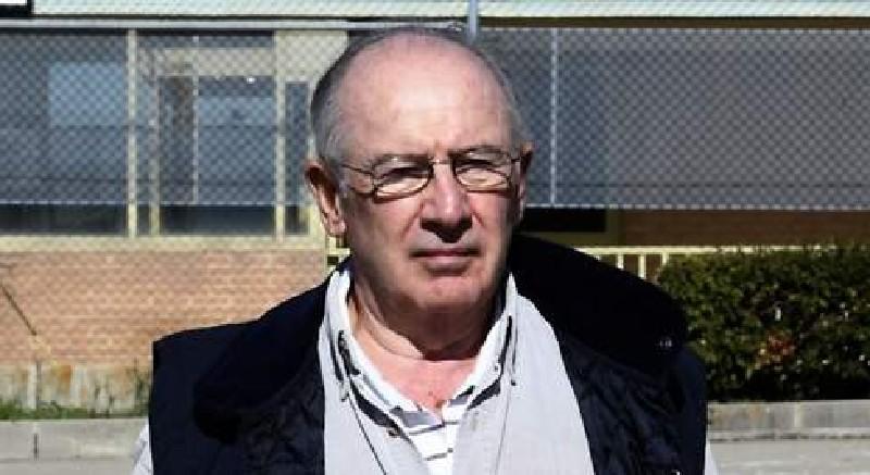 Mientras los golpistas catalanes se van de 'vacaciones', Prisiones rechaza el tercer grado para Rodrigo Rato