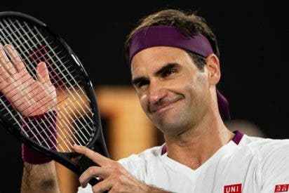 Roger Federer estará en Tokio para disputar por quinta vez los Juegos Olímpicos