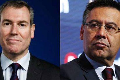 Todo el Barça contra su presidente: Rousaud responde al