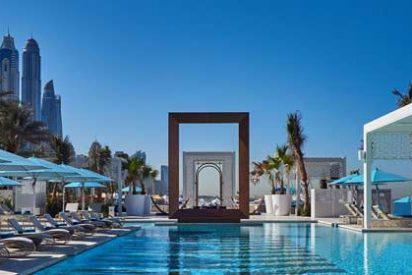 Cinco hoteles de diseños espectaculares