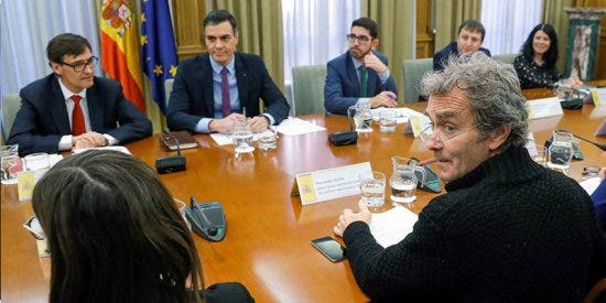 54.000 fallecidos por Covid-19, la cifra que el Gobierno Sánchez oculta a los españoles