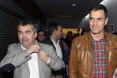 Pasión socialista por la sanidad privada: El 'número cuatro' del PSOE, en una clínica del Opus por COVID-19