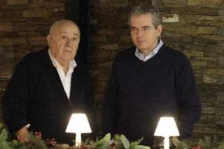 Amancio Ortega 'for president' y Pedro Sánchez y su cuadrilla al banquillo de los acusados