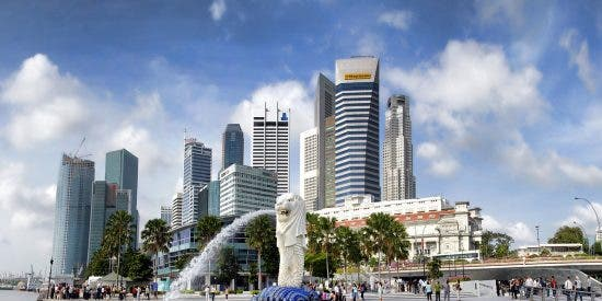 Singapur: el coronavirus repunta en el país que era 'ejemplo' mundial contra la pandemia