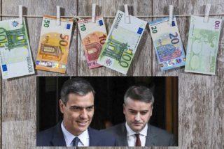 La Moncloa: los sueldos de los Chicos de Sánchez en tiempos del coronavirus