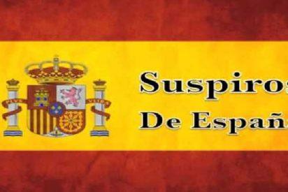 'Suspiros de España': 46.000 muertos 'reales' y seguimos contando, indignados con este inepto Gobierno