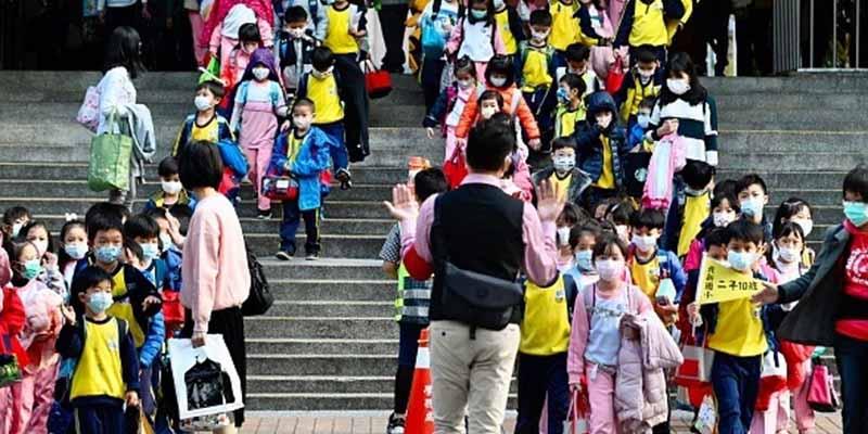 El éxito de Taiwan en la lucha contra el cornavirus expone una política deleznable de la OMS