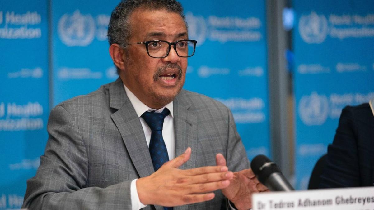 Miércoles negro de la pandemia: la OMS reporta el mayor número de casos de coronavirus en un día