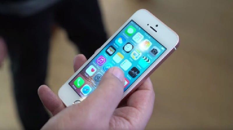 Apple saca el iPhone SE a 399 dólares con la economía paralizada y el coronavirus arrasando