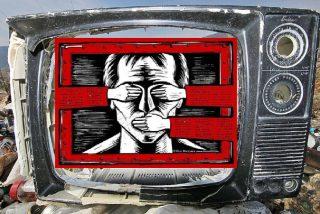 El Gobierno socialcomunista da dinero público a las televisiones que sirven de escaparate a Pablo Iglesias
