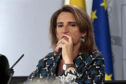 El ataque 'macarra' de la vicepresidenta Teresa Ribera a los hosteleros: