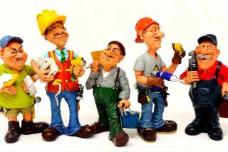 ¿Quiénes vuelven al trabajo este lunes y quiénes se tienen que quedar oficialmente en casa?