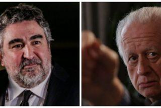 El mendicante zejatero Juan Echanove le echa un descomunal rapapolvo al ministro de Cultura por dejar tirados a los actores