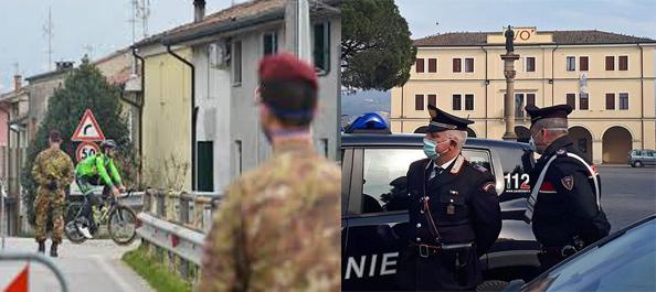 Coronavirus: El pueblo italiano que se salvó gracias a un experimento 'único en el mundo'