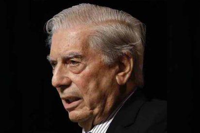 Vargas Llosa agita el avispero progre en 24 horas: Del épico 'zasca' al independentismo a dar su voto a Casado y 'matar' a Cs