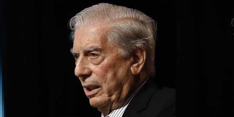 """Vargas Llosa tira de Camus para atizar a Sánchez e Iglesias: """"Si apartas la moral de la política comienzan los asesinatos y el reino de los matones"""""""