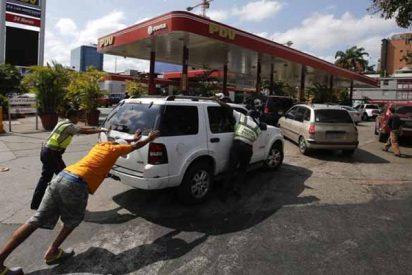 La Venezuela chavista hundida, sin gasolina y con terror por la pandemia del COVID-19