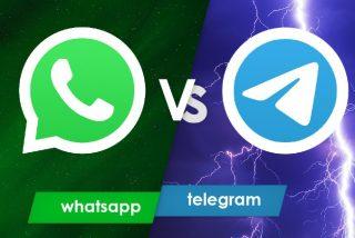 Apps para el móvil alternativas a WhatsApp