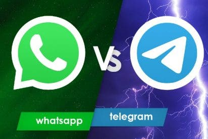 Apps para el móvil alternativas a WhatsApp