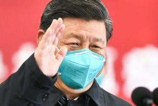 Así ocultó China el brutal impacto del coronavirus en Wuhan
