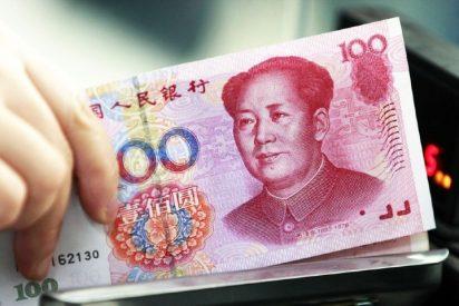 La economía de China se contrae por primera vez en cuatro décadas