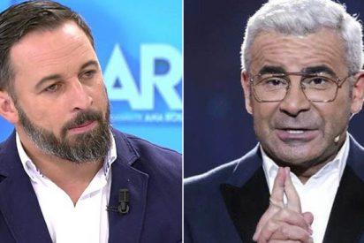 La contundente reflexión de VOX sobre el grave insulto de Jorge Javier 'Sálvame'