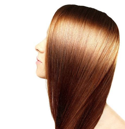 aceitte de argán para el pelo