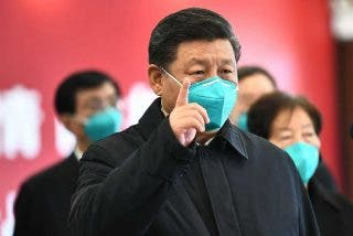 ¿Crearon los chinos el coronavirus en un laboratorio?