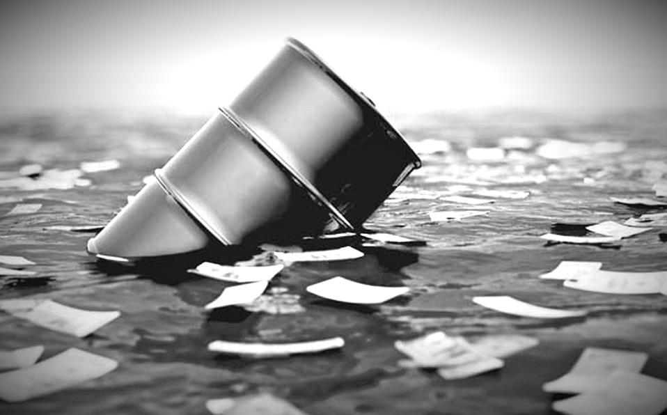 "Jose Andrés Mayo: ""El petróleo ya no vale nada"""