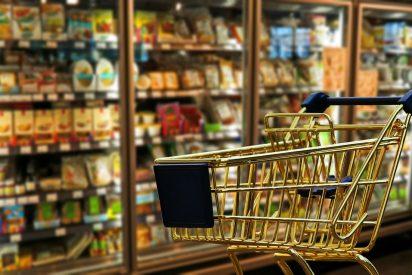 Cómo lavar los alimentos y los envases de las compras del súper para evitar el coronavirus