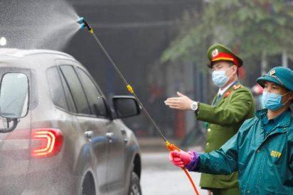 Cómo Vietnam venció al coronavirus: cero muertes pese a ser 'vecino' de China